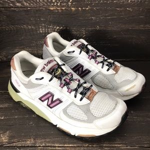 New Balance 1123 Rollbar GR Walking Shoes Size 9